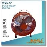 Горячая Продажа 8-дюймовый барабан с различными цветовыми вентилятора