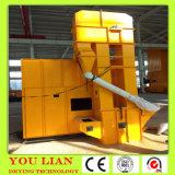 Máquina de secagem dos cereais de baixa temperatura