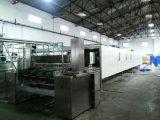 ISO9001 (GDQ600)를 가진 사탕 기계 사탕 공정 라인 예금된 벌레 묵 사탕 생산 라인