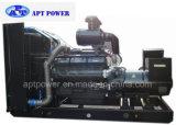 тепловозный генератор 338kVA/молчком генератор с двигателем Wandi