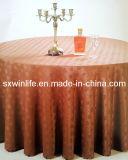 Table de luxe JACQUARD Tissu (WLTC040)