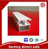 profil de l'aluminium 78series/en aluminium d'extrusion pour le matériau de construction