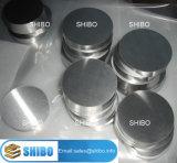Les disques de molybdène poli de haute pureté