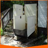 Vertikaler Plattform-Aufzug für Behinderte