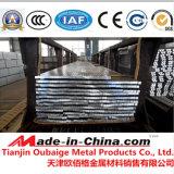 1070 het hoge Weerspiegelende 90% Opgepoetste Blad van de Spiegel van het Aluminium