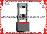Servo macchina di prova universale elettroidraulica automatizzata Wth-W1000
