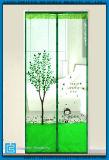 2017 Sommer-Gewinn-magnetische Bildschirm-Türen/einziehbare Fenster-Bildschirme/Fliegen-Ineinander greifen