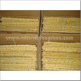 Обработанные превосходные ризомы бамбука качества