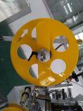 PLCはカートンの二重側面のシーリングおよび分類のパッキング機械制御する