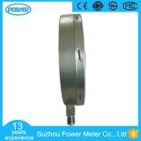 250mm alles Edelstahl-Fabrik-Preis-Qualitäts-Manometer