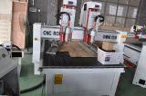 Nc-Studio-Controller CNC-Fräser-Maschinen-Preis-Vakuumpumpe für Skulptur-Funktion