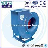 Multi-Blades Ventilateur centrifuge d'échappement du ventilateur pour l'hôtel et l'atelier (FJ9-63)