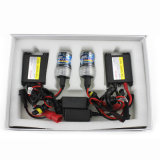 Autoteile 35W Wechselstrom-dünner VERSTECKTER Xenon-Installationssatz-6000k VERSTECKTER Konvertierungs-Installationssatz für VERSTECKTES fahrendes Licht