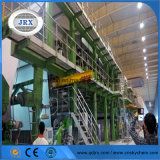 Papel térmico automática máquina de fabricación y recubrimiento de pintura en papel