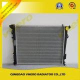 Radiatore automatico di plastica di alluminio per Hyundai Azera/sonata 06-11, OEM: 253103k180