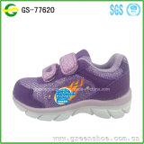 Schoenen van uitstekende kwaliteit 18-30 van de Voorraad van de Sport van het Meisje van de Jonge geitjes van de Zomer