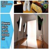 Ткань PP Nonwoven для тапочек гостиницы устранимых делая материалы