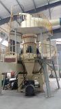 Molino ultrafino híbrido vertical con la eliminación y el retiro del polvo