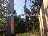Ground Based 20m, 22m, 24m Telecom Poles