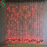IP65 feux de rideaux LED de Noël pour les mariages
