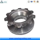 Потерянные OEM отливки воска/облечения для частей металла колес