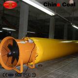 鉱山のためのPVC換気の送風管