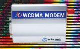 3G HSDPA Modem Base op Simens Hc25 Module (HC25) 850/1900/2100MHz