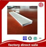 Perfil de aluminio del aislante de calor para el material de los muebles del hotel