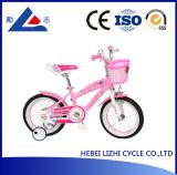 Miúdos coloridos 3 8 anos de bicicleta velha das crianças