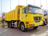 6*4 25t Shacman Camion-benne 30t