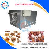 Heat de Electric Seeds Roasting Machine para la venta