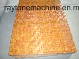 Hartes Wooden Board für Brick Machine
