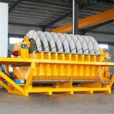 Festflüssigkeit-Trennung, die Geräten-Platten-Vakuumfilter für keramisches entwässert