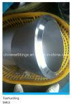 Reductor inconsútil del extremo 304 del doble V del acero inoxidable de Xxs