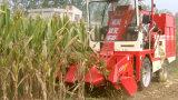 トウモロコシのための適用範囲が広い収穫機機械