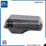 Líquido de limpeza de ar plástico dos geradores da gasolina de Gx160 2kw/2.5kw