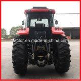 трактор фермы 110HP, четырехколесный аграрный трактор (KAT 1104)