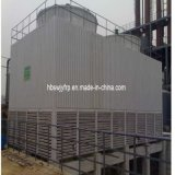 Saleの機械Draft Packless Spray Spraying Cooling Tower