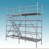 Стальная система структуры Ringlock Scaffoldings Q345 сделанная в Китае