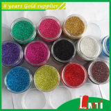 Hot Ventes Flash série Non-Toxic Rainbow Glitter en poudre à bas prix