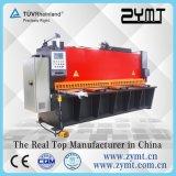 CNC 깎는 기계 또는 유압 단두대 가위
