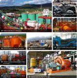 Mittelharte materielle hydraulische Kegel-Zerkleinerungsmaschine in Bergwerksausrüstung