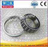 Roulement à rouleaux coniques Wqk LM104949/Jlm104910