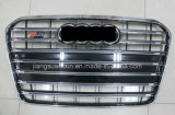 """Het verchroomde Auto VoorTraliewerk van de Auto voor Audi S5 2013 """""""