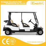 4 Levering voor doorverkoop van het Elektrische voertuig van het Vervoer van zetels de Persoonlijke