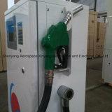 Modello della stazione di pompa della benzina piccolo singolo con la buoni funzione e costi