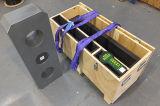 150t / 1500kn Pad sans fil Type d'oeil Shackle Link Crane Scale Sensor