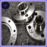 Gebildet Schweißungs-Stutzen-Schmieden-Flansch im China-ASTM A105