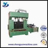 Machine de découpe de cisaillement du bras pour l'escarpe le recyclage de coupe en métal