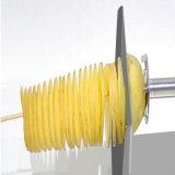 Matériel commercial de casse-croûte de machine de pommes chips